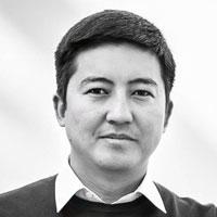 Mukhtar Mankeyev