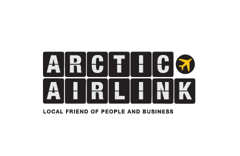 Arctic Airlink flight connection opened in January 2015