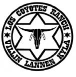 Los Coyotes Ranch/ Villin lännen kylä