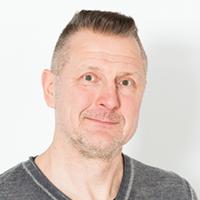 Janne Helttunen