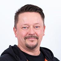 Jarmo Orajärvi