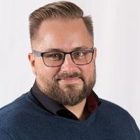 Janne Kärkkäinen