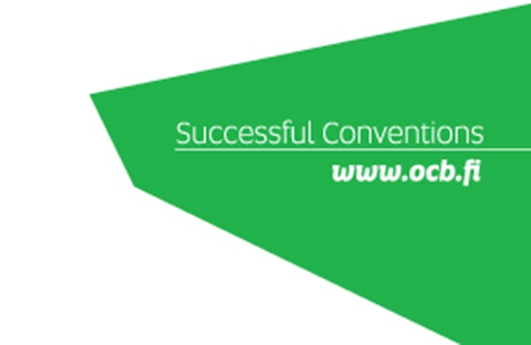 Oulu Convention Bureau