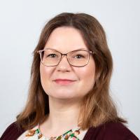 Pia Leskinen