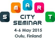 Oulu Smart City -seminaari kokoaa satoja osallistujia ympäri maailman