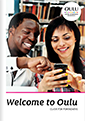 Welcome to Oulu (english)
