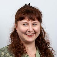 Veronika Zaburchik