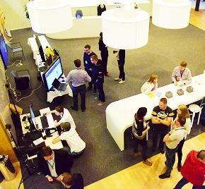 Nokian ekosysteemipäivän teemana 5G-ratkaisut