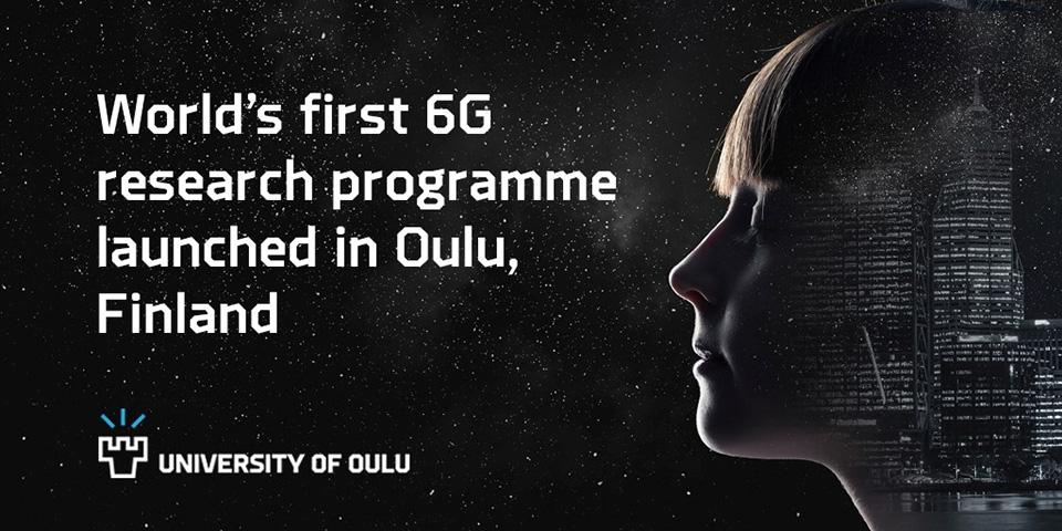 Oulun 6G-tutkimus Suomen Akatemian lippulaivaksi