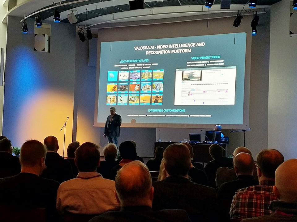 AI Tekoäly -seminaari valotti tekoälyn tärkeyttä ja tulevaisuutta