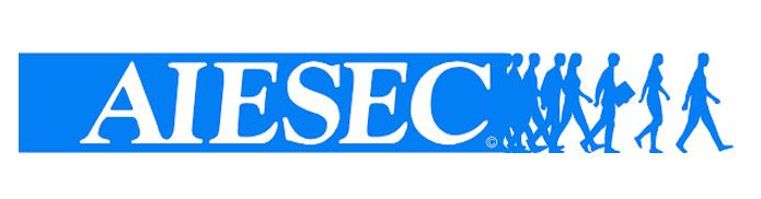 AIESEC Global Talent -työharjoittelijoita