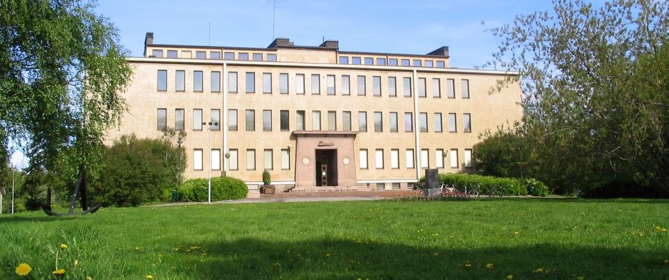 Rotuaari, Torinranta, Nallikari ja Luupin kohteet turistien suosiossa