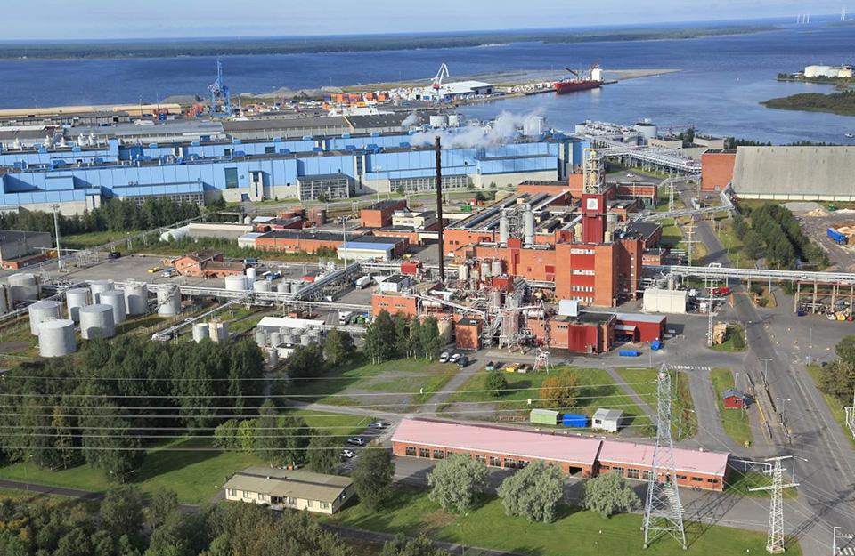 Kraton investoi Oulun tehtaaseen