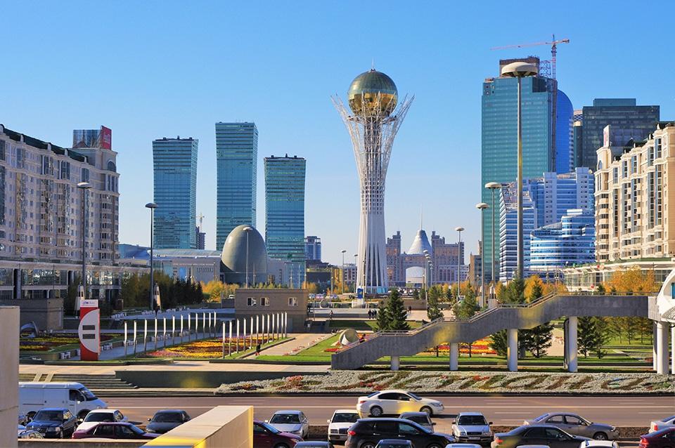 Suomi-paviljonki Astana Expossa 2017 - Liity mukaan jo nyt