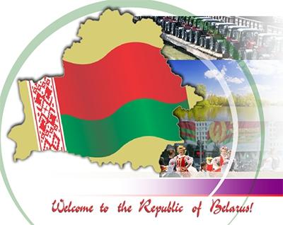 Valko-Venäjän ja Oulun alueen yhteistyö