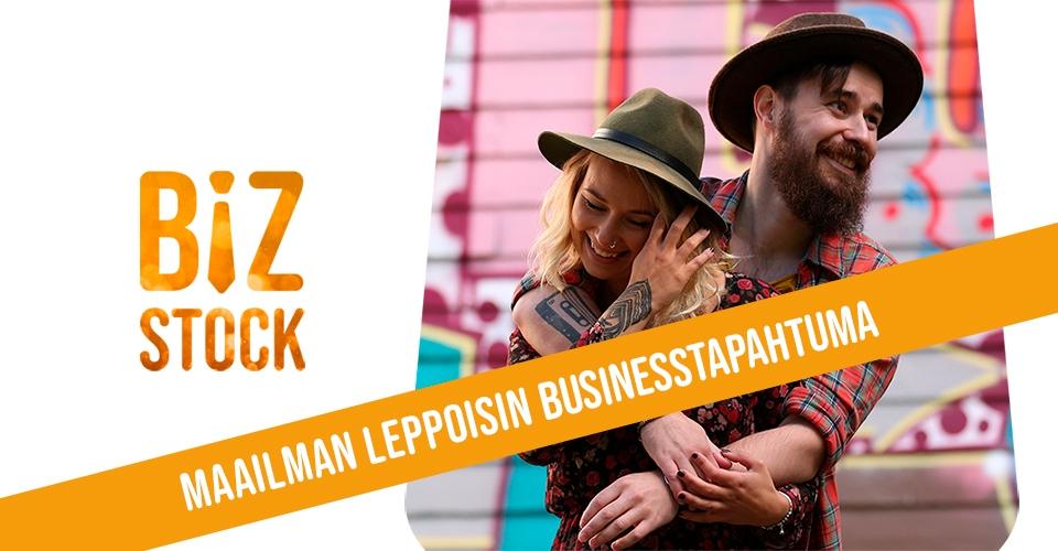 Bizstock – bisnestä ja musiikkia leppoisaan festarihenkeen