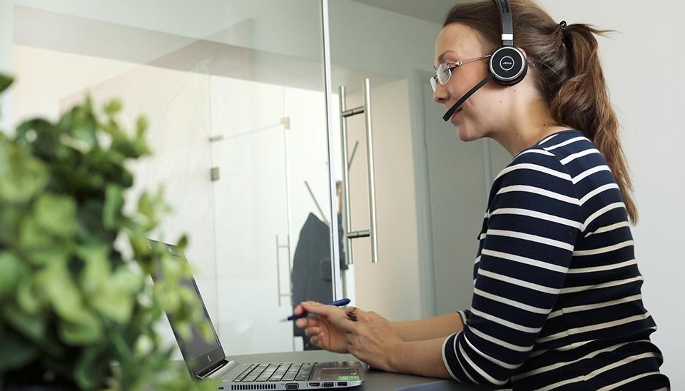 Coronarian palvelut ulottuvat digitaalisina pienillekin paikkakunnille