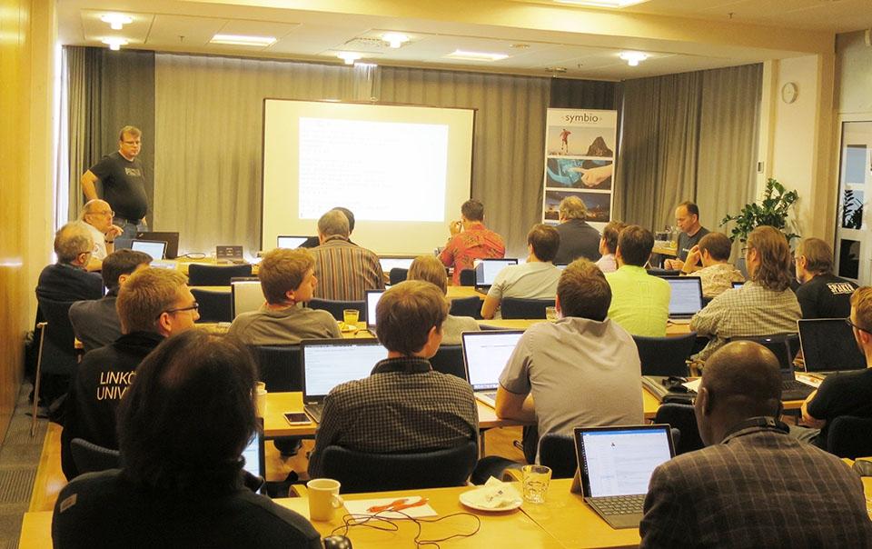Maailman merkittävimmän ohjelmointikielen seuraava standardi päätetään Oulussa