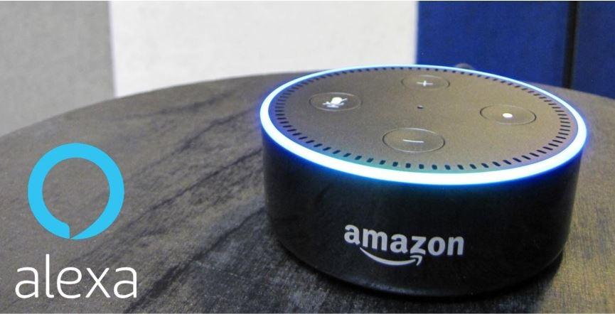 Creoir Amazonin Alexa Voice Service -ratkaisujen tuottajaksi