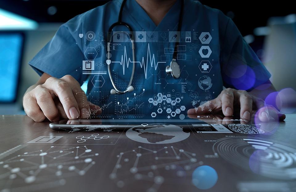 Cubist digitalisoi tulevaisuuden terveydenhoitoa