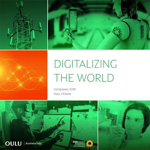 BusinessOulun ICT-katalogi uudistuu