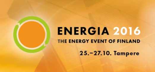 Energia 2016 - Tule mukaan BusinessOulun yritysdelegaatioon