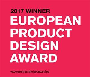 Oululainen SEP Solutions voitti tuplakultaa European Product Design Award -kilpailussa
