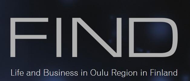 FIND-julkaisu auttaa yritystäsi kansainvälistymään