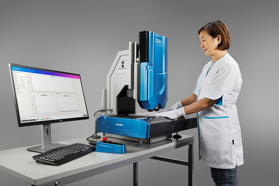 FocalSpecin UULA automatisoi tuotekehitystä ja laadunvalvontaa