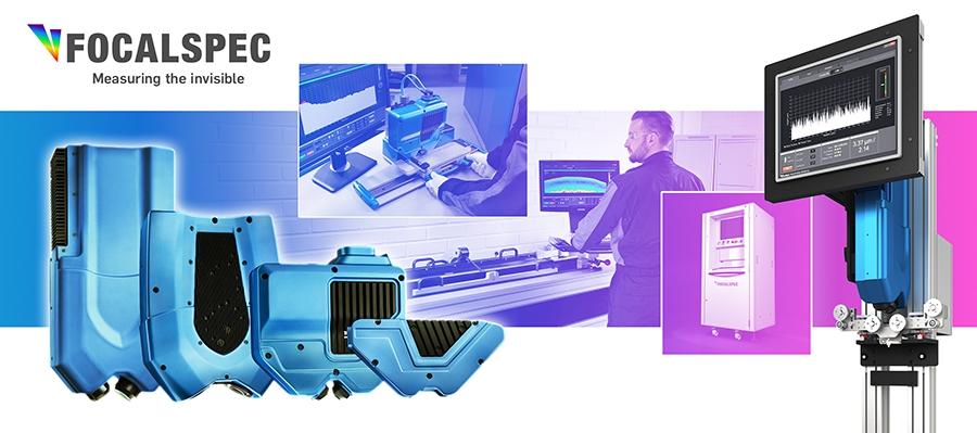 Suomalainen FocalSpec Oy pyrkii korvaamaan laserit laadunvalvonnassa