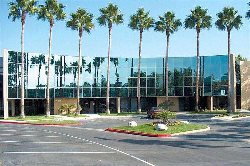 Ginolis uusiin toimitiloihin Kaliforniassa