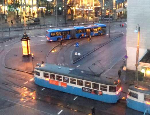 Finland Business Hub Göteborg etsii AI- ja cleantech-yrityksiä Oulun seudulta