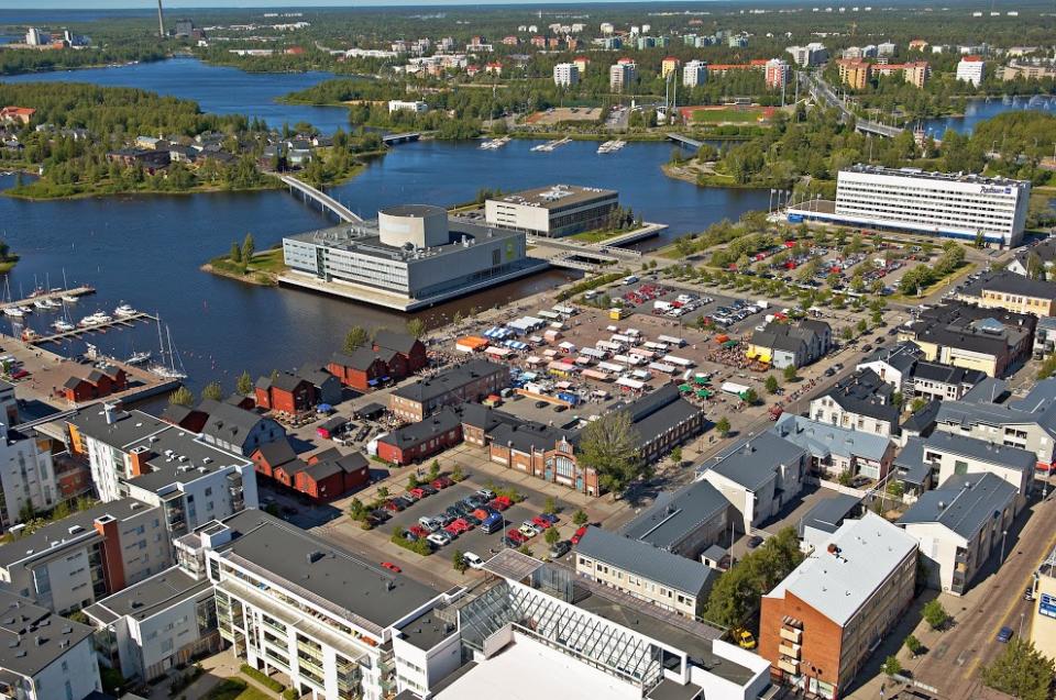 Oulun seudun kunnat sitoutuvat työllisyyden kuntakokeiluun – aloitus tammikuussa