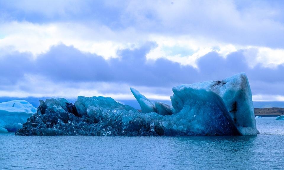 Voita tonni ilmastonmuutosidealla!
