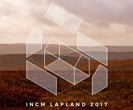 INCM Lapland kokoaa arkkitehdit yhteen