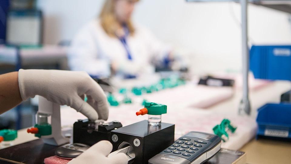Innokas Medicalin Skandinavian kasvustrategia tuottaa tulosta