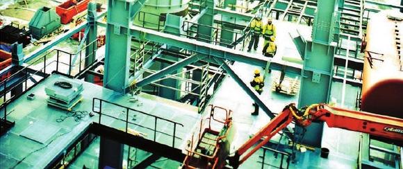 Oulun seudulle suunnitteilla kymmenien miljardien eurojen teollisuus- ja cleantech-investoinnit