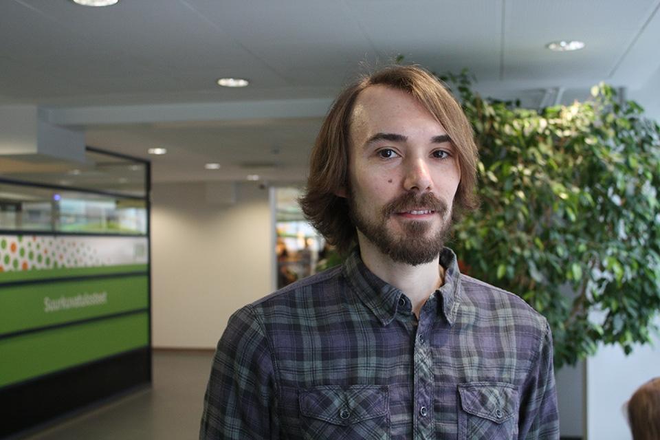 Työelämäkontaktit lisäävät kansainvälisten opiskelijoiden tyytyväisyyttä Ouluun
