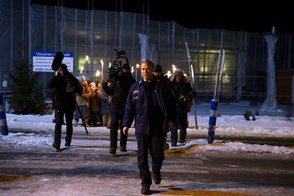 Tv- ja elokuvatuotannot tuoneet Oulun seudulle 3,5 miljoonaa euroa viime vuosina