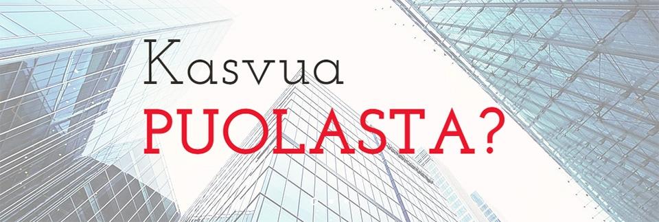 Kasvua Puolasta – maksuton palvelu yrityksille