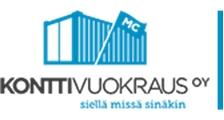 Konttivuokraus Oy:lle oma terminaali Oritkariin