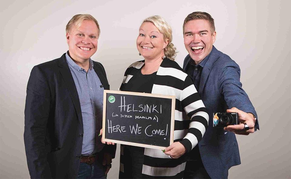 Kuulu avaa digimarkkinointitoimiston Helsinkiin