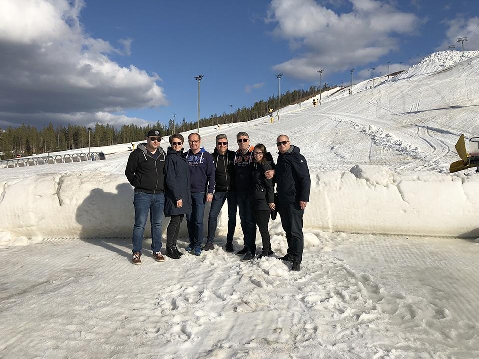 Levi Ski Resort ja Avalon kehittävät Leville WOW-asiakaskokemusta strategisina kumppaneina