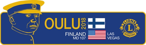 Yli 2 000 Lions-järjestön edustajaa Oulussa kesäkuussa – tuo yrityksesi näkyville