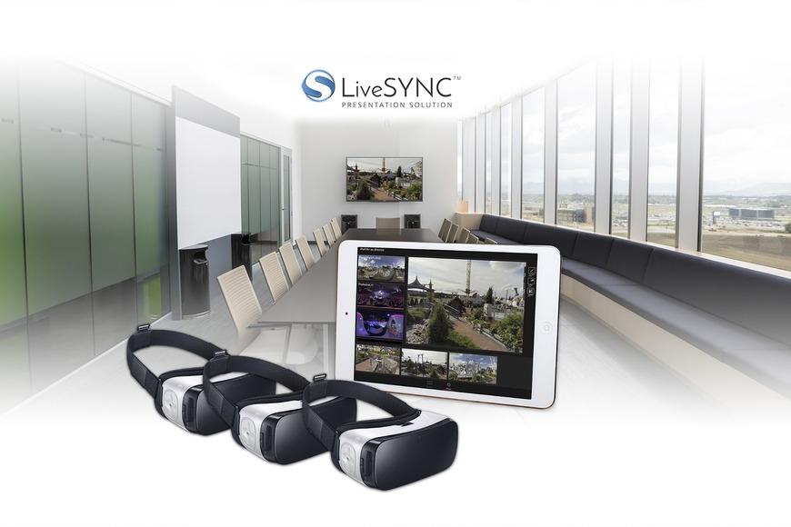 Uusi työkalu tuo 360-asteen videot nyt yrityksiin ja oppilaitoksiin