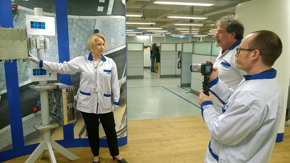 Oulu jätti lähtemättömän jäljen 5G-entusiastiin