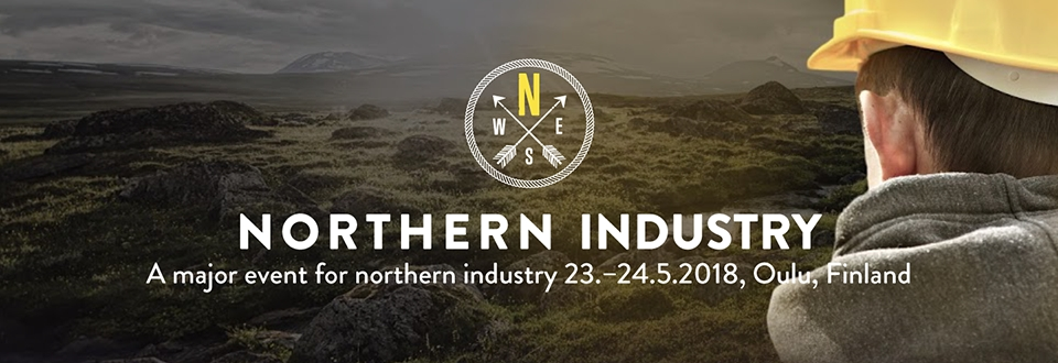 Northern Industry 2018 welcomes you