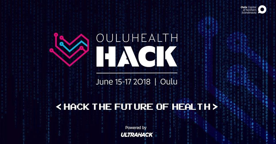 OuluHealth Hackiin uusi bonushaaste
