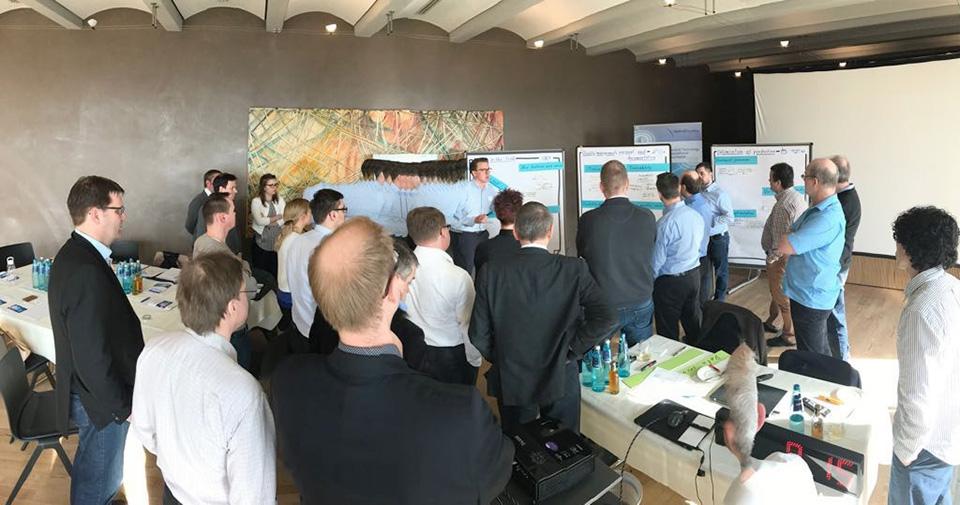 Oululais-saksalainen lääketieteen teknologiayhteistyö käyntiin