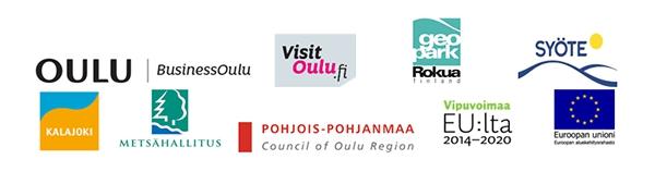 Oulun seutua markkinoidaan aasialaisille matkailijoille